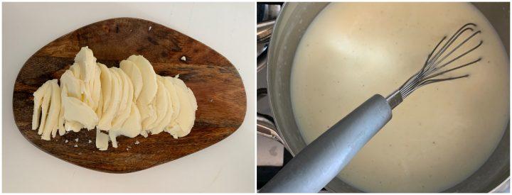 lasagne al ragù passo passo 3