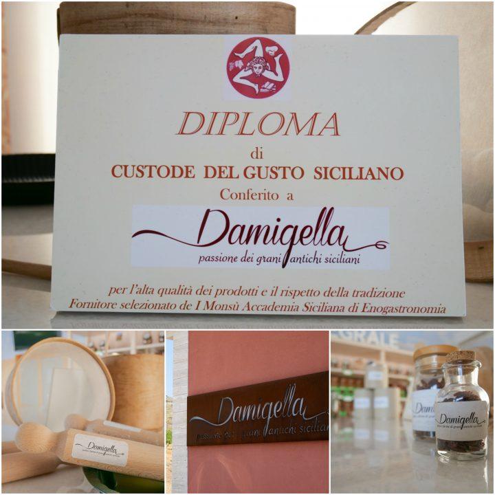 Azienda Agricola Damigella