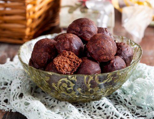 Totò, biscotti siciliani dei morticini