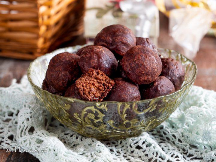 totò biscotti siciliani dei morticini al cacao