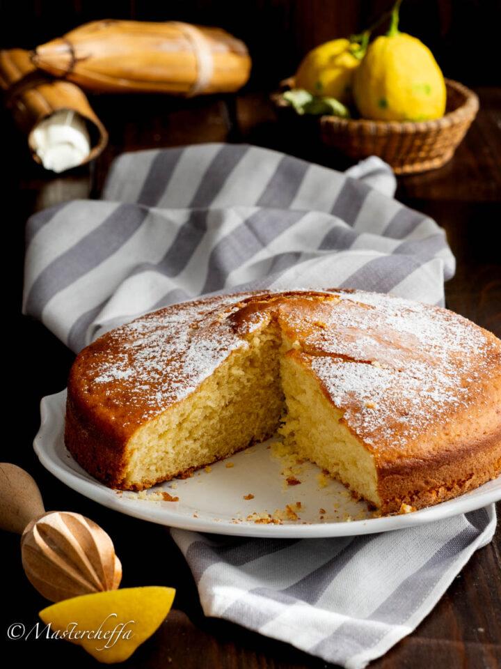 torta alla ricotta e limone-2
