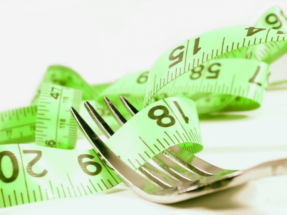 Quasi quasi mi metto a dieta!