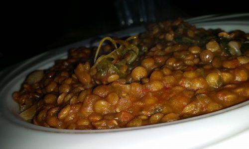 lenticchie – Zuppe, piatti unici e contorni