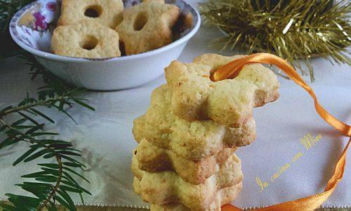 Biscotti da regalo – Raccolta speciale per tutti i gusti