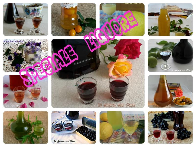 Liquori-Raccolta Speciale