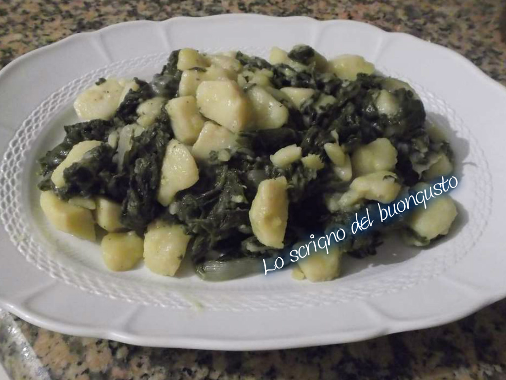 Patate ricette