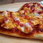 Pizza con pasta madre – raccolta ricette