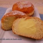 Bomboloni o Krapfen – ricette per tutti