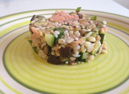 Ricette light salate – raccolta