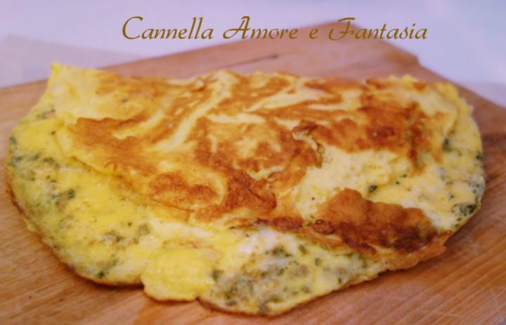 Frittate ricette per tutti i gusti omelet mediterranea la giusta orizontale