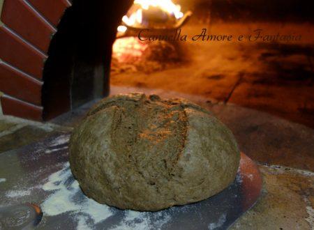 Pane e focacce con farine alternative