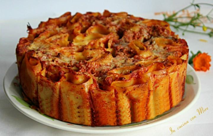Pasta al forno – ricette per tutti