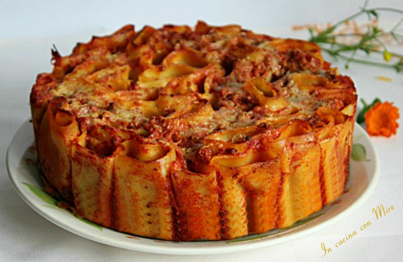 Pasta al forno raccolta di ricette per tutti iu gusti for Ricette in cucina