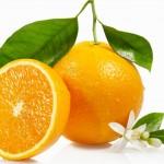 Arance: La frutta di febbraio