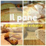 Il pane, preparazione e ricette