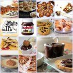 Nutella – Raccolta di ricette golose
