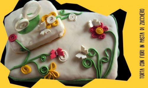 Lezioni di Cake Design – Attrezzature e tecniche base