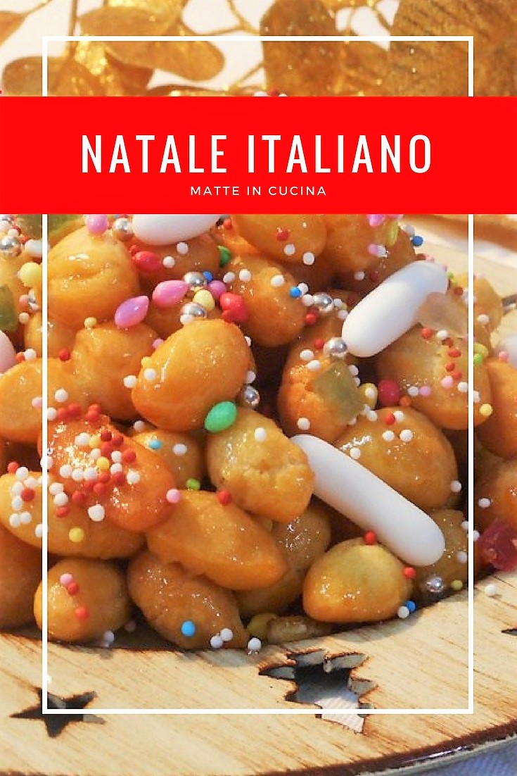 Natale italiano antichi sapori regionali blog matte in for Case tradizionali italiane