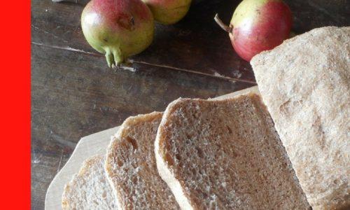 Macchina del pane – Ricette salate
