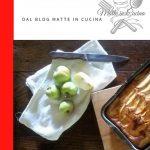 dolci con le mele – raccolta di ricette con le mele