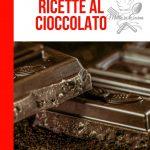 Cioccolato per il buon umore