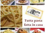 Tutta pasta  - deliziosi manicaretti