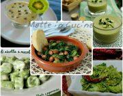 Menu verde