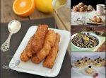 Festa del Papà - raccolta di ricette