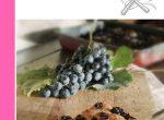 Uva, raccolta di ricette dolci e salate
