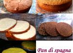 Pan di spagna - Ricette per tutti i gusti