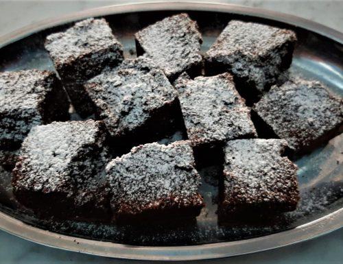 Brownies superveloci