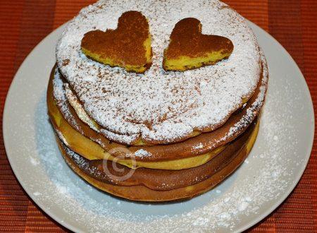 American pancakes (ricetta originale)