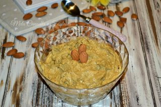 Crema moka - ricetta di famiglia per farcire dolci e torte