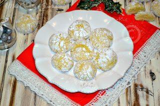 biscotti limonosi