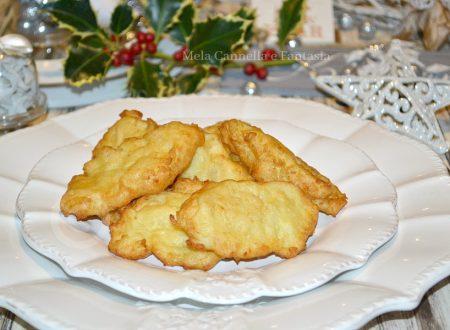 Cavolfiore pastellato e fritto - ricetta di famiglia facile e veloce