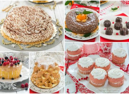 Dolci natalizi – raccolta di ricette facili e golosissime
