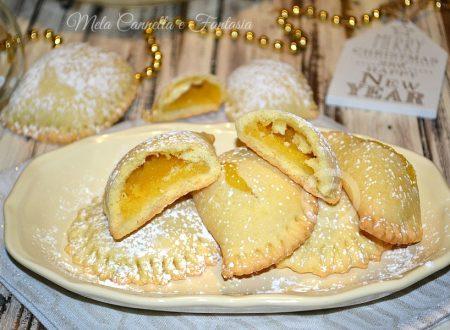 Biscotti crema al limone golosissimi con morbido ripieno