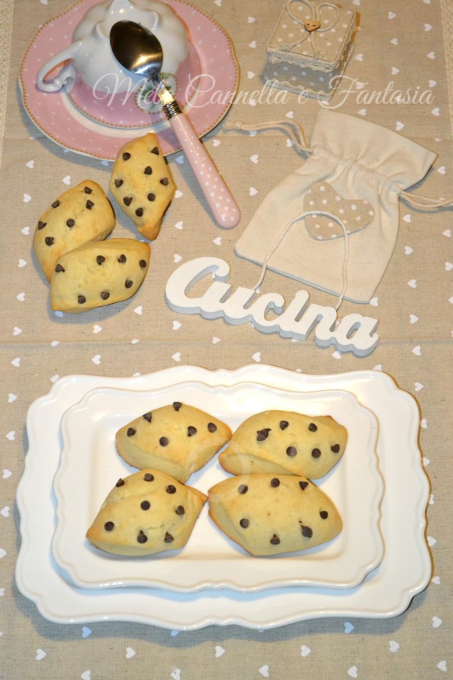 biscottoni da inzuppo