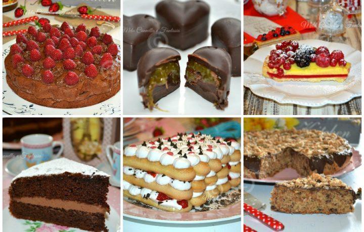 Dolci San Valentino – Ricette facili gustose e romantiche!