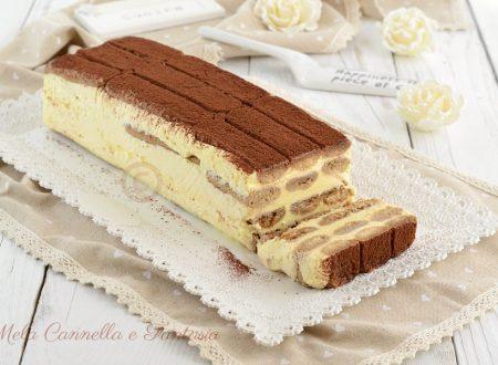 Tiramisù semifreddo golosissimo – dessert super veloce