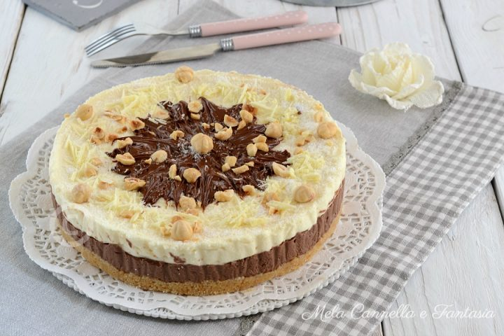 raccolta cheesecake