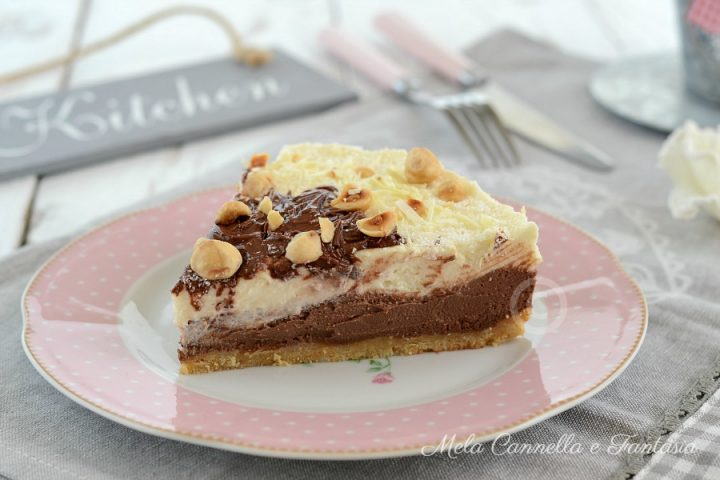 cheesecake duetto