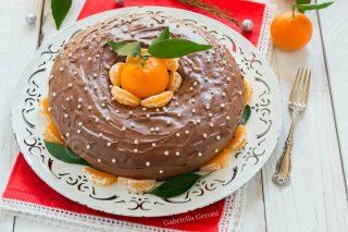 ciambella alle clementine
