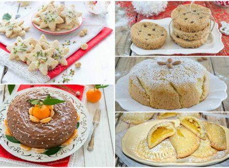Dolci natalizi per la colazione – 20 ricette facili e veloci