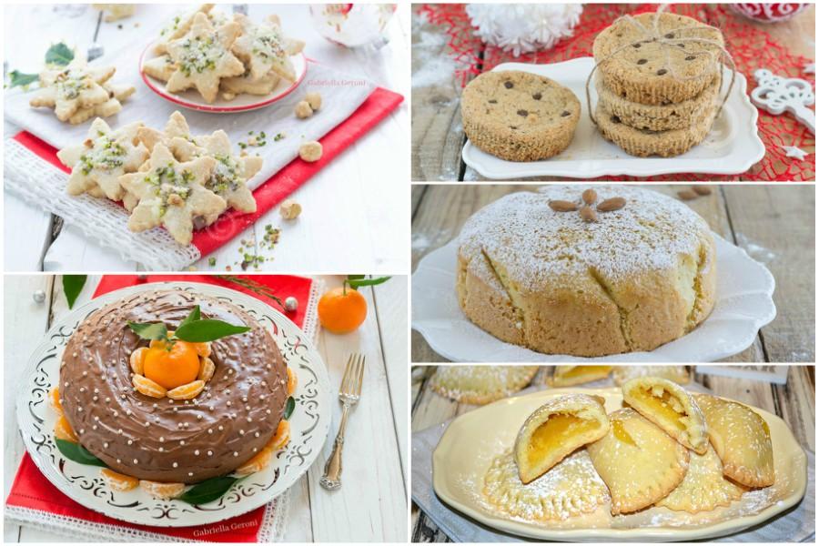 Dolci natalizi per la colazione 20 ricette facili e veloci for Ricette per dolci facili