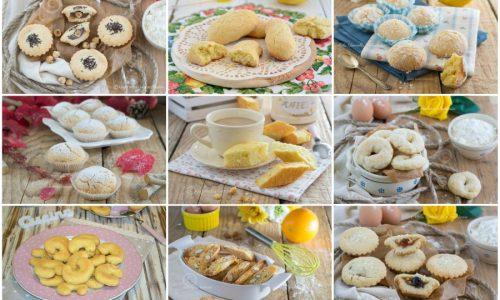 Biscotti da colazione senza burro – ricette facili e golose