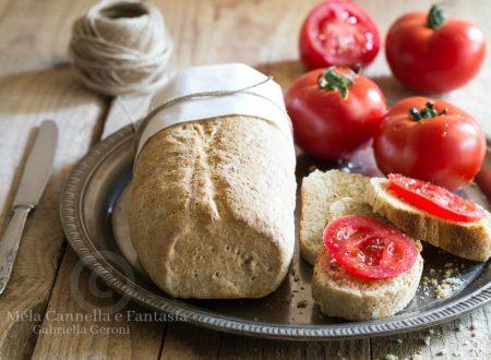 Pane integrale fatto in casa (ricetta facile senza macchina)