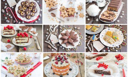 Dolci di Natale raccolta di ricette facili e golosissime
