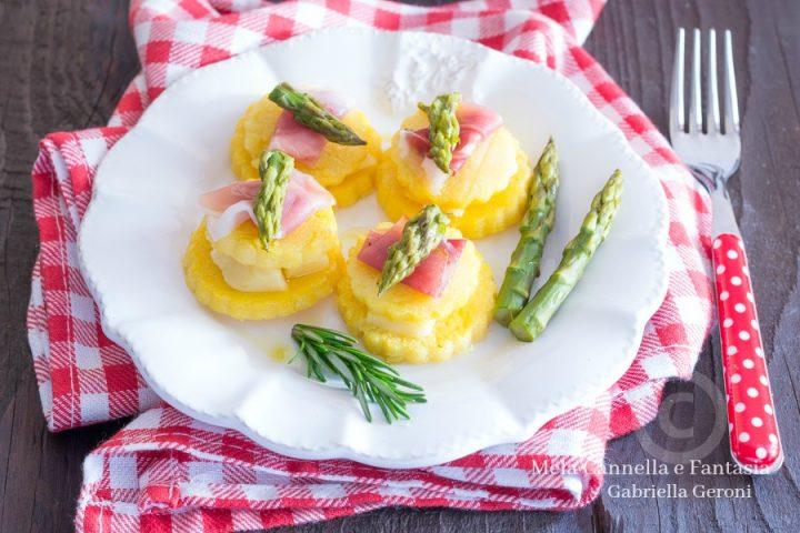 torrette di polenta