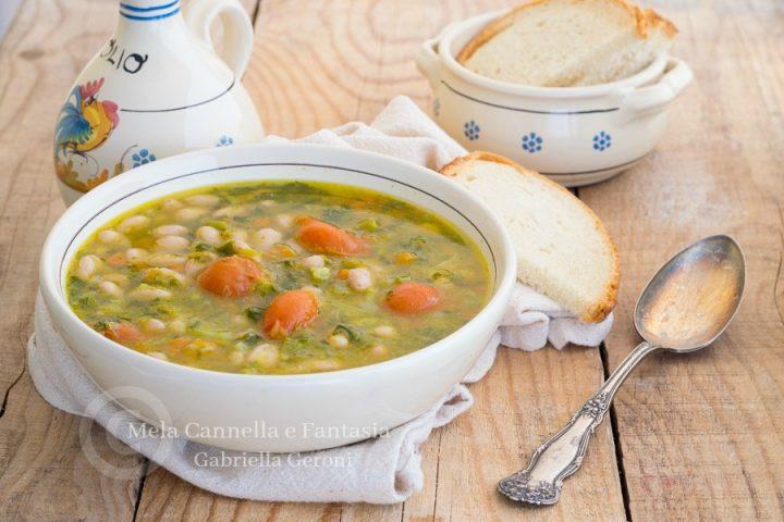 minestra invernale